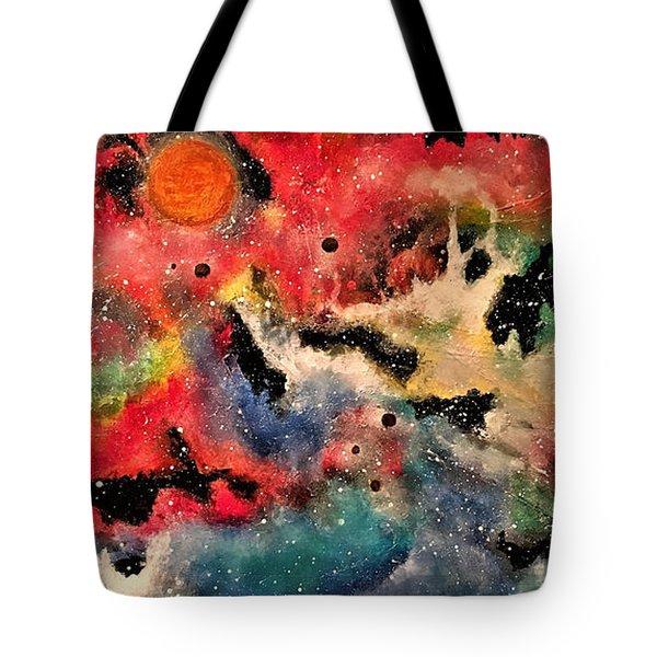 Infinite Infinity 1.0 Tote Bag