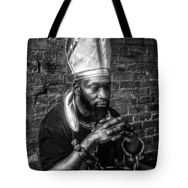 Inquisition II Tote Bag