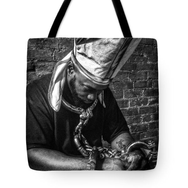 Inquisition IIi Tote Bag