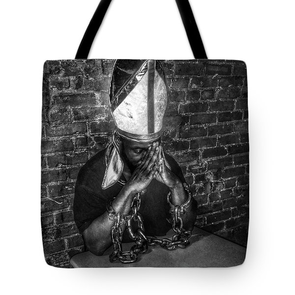 Inquisition Iv Tote Bag