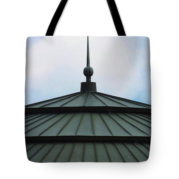 In.spired Tote Bag