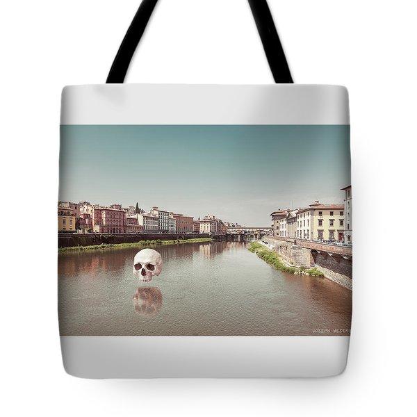 Interloping, Florence Tote Bag