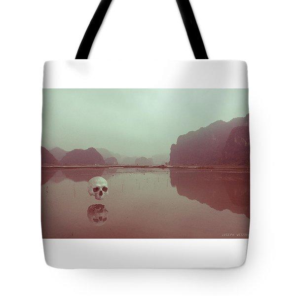 Interloping, Vietnam Tote Bag