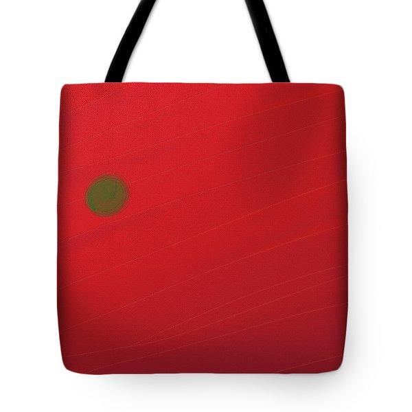 Inverse Sunset Tote Bag