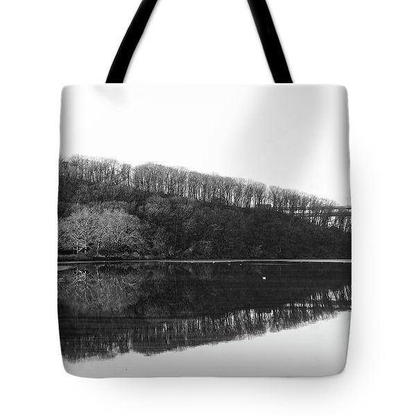 Inwood Reflections Tote Bag