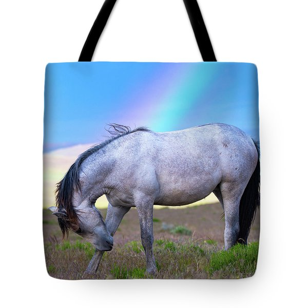Irrefutable Proof Tote Bag