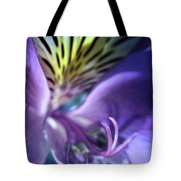 It's A Siren, Not A Mermaid Tote Bag