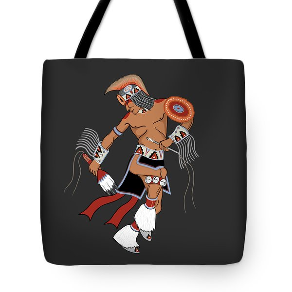 Its A Tribal Thing Tote Bag