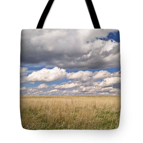 It's Amazing Here Tote Bag