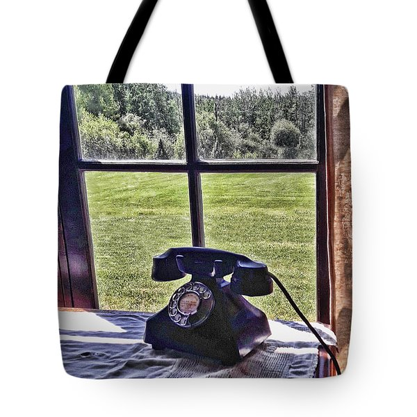 It's For You Tote Bag