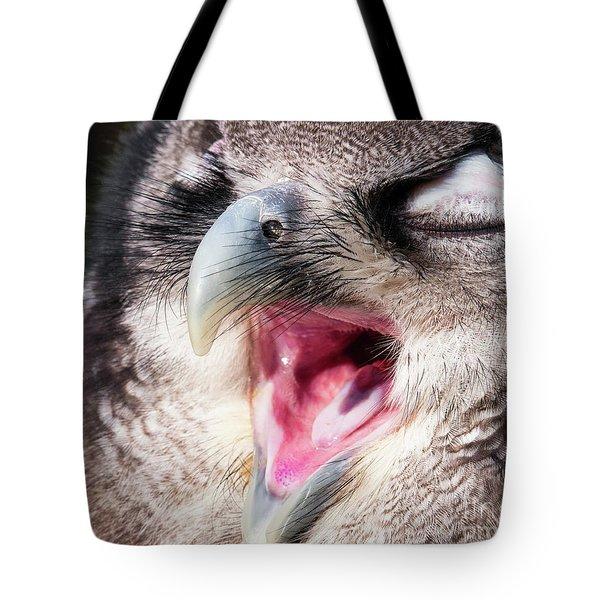 It's Monday Again Tote Bag