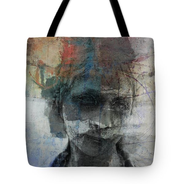 It's My Life Tote Bag