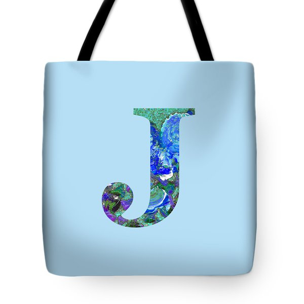 J 2019 Collection Tote Bag