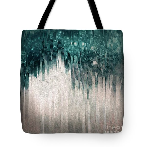 James 1 17. Father Of Lights  Tote Bag