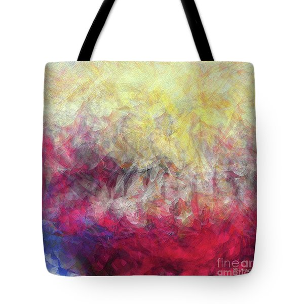 Jesus Christ, Rose Of Sharon. Song Of Solomon 2 1 Tote Bag