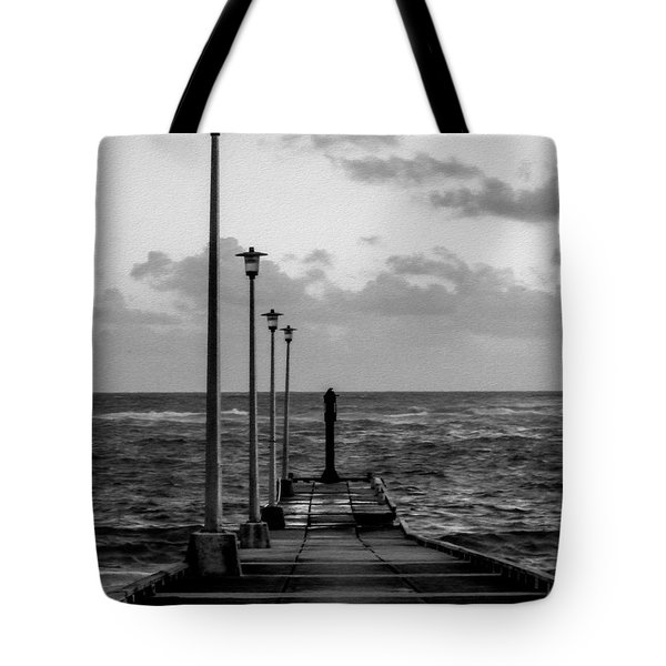 Jetty Tote Bag