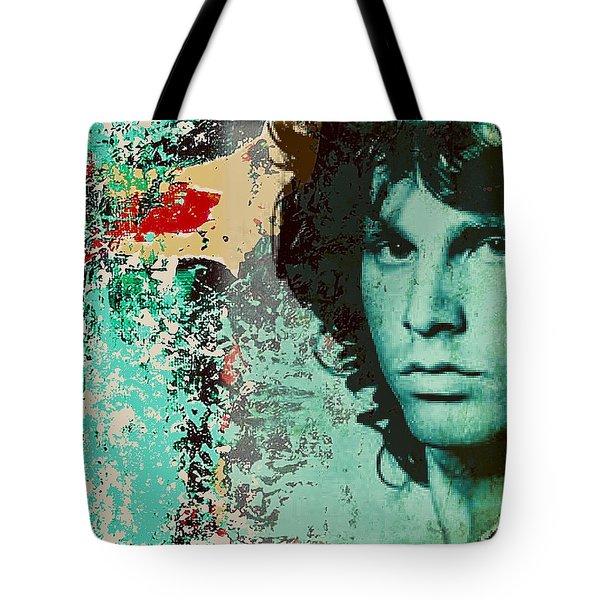 JM Tote Bag