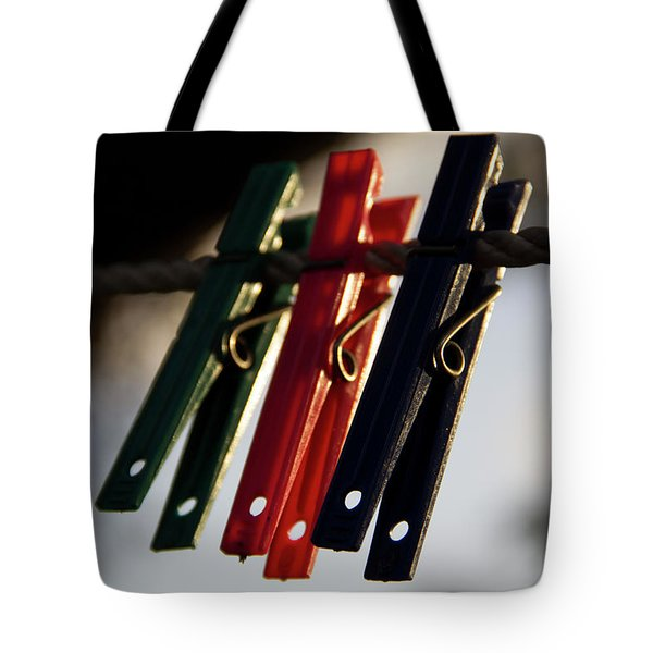 Jobless Tote Bag
