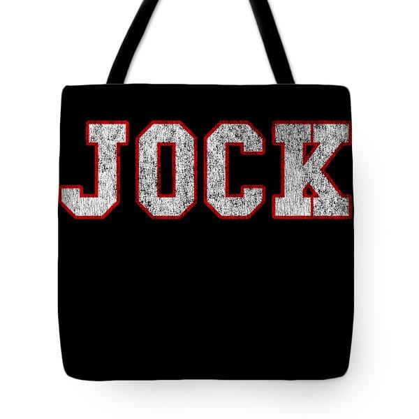 Jock Vintage Tote Bag
