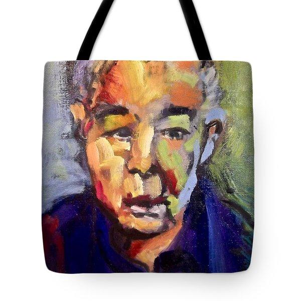 John Prine Tote Bag