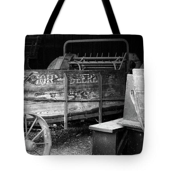 Johndeere Tote Bag
