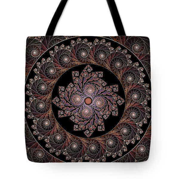 Tote Bag featuring the digital art Joshua by Missy Gainer