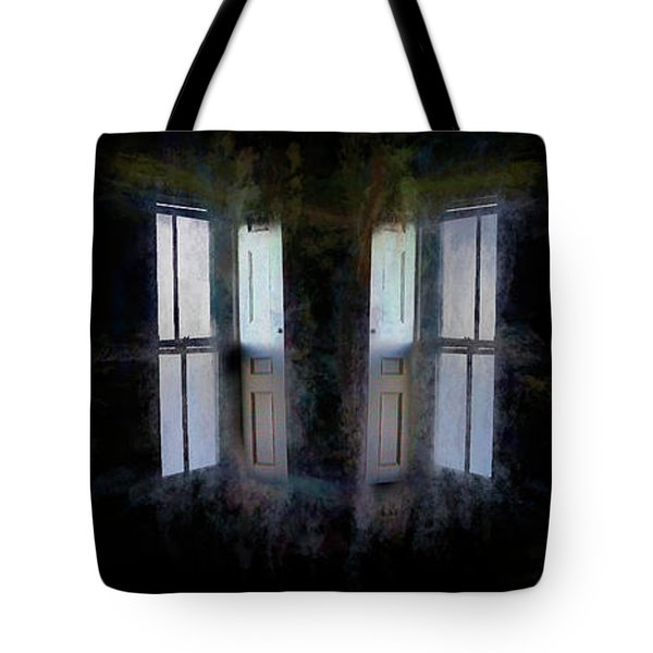 Journey To Oz Tote Bag