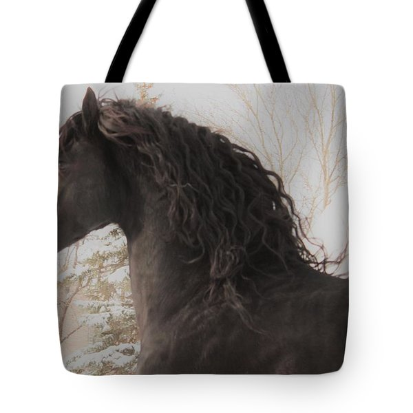 Joy In The Season Tote Bag