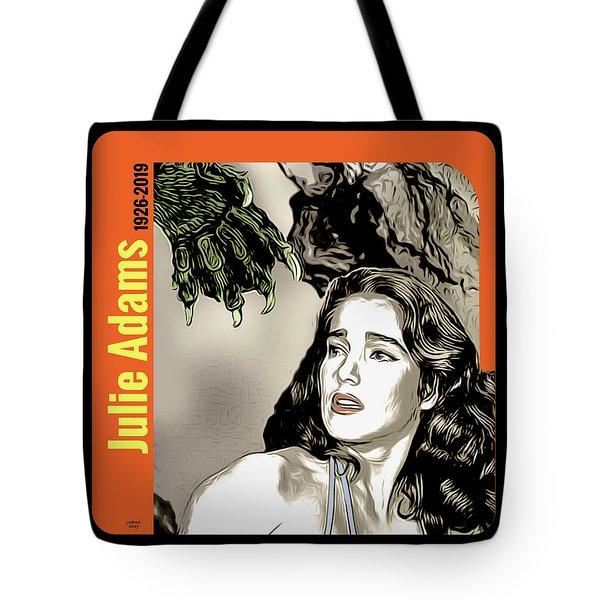 Julie Adams Tribute Tote Bag