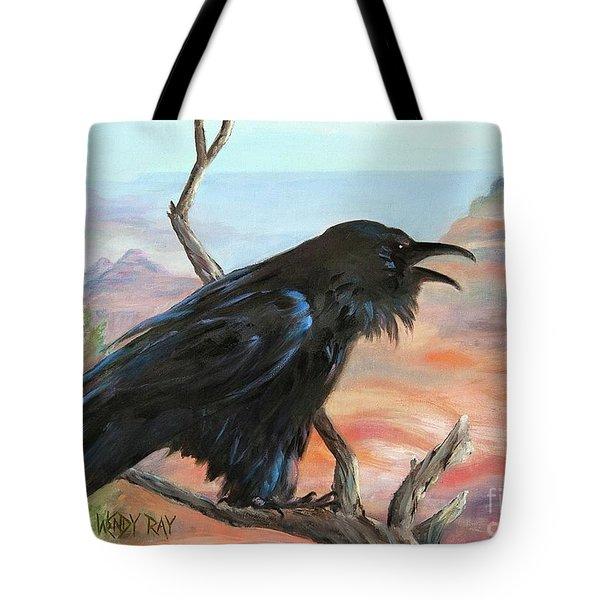 Just Grand Tote Bag