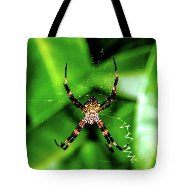 Just Hanging Tote Bag