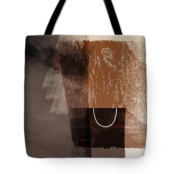 Karamel 2- Art By Linda Woods Tote Bag