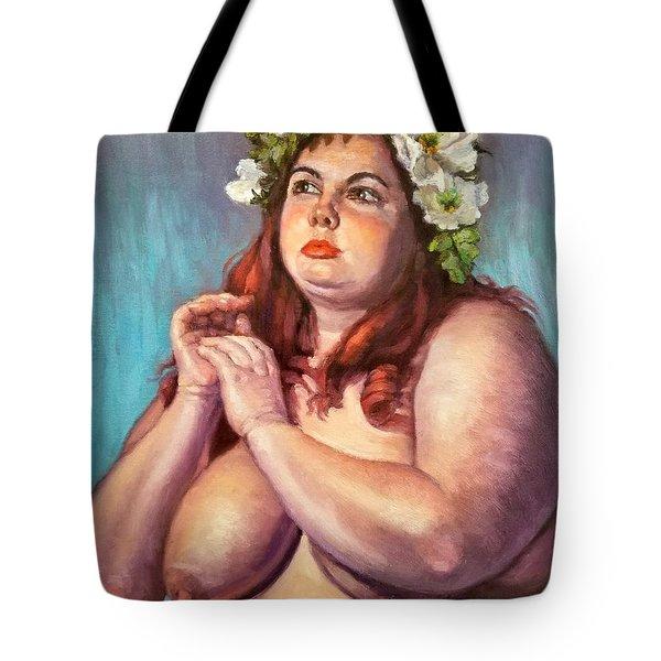 Keira Tote Bag