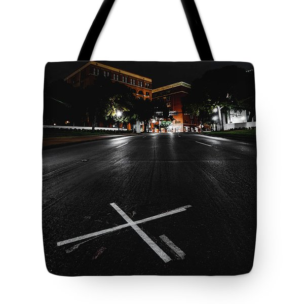 Killshot Tote Bag