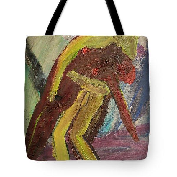La Petit Mort Tote Bag