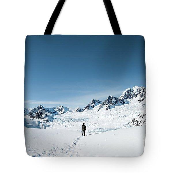 Land Of Wonders Tote Bag