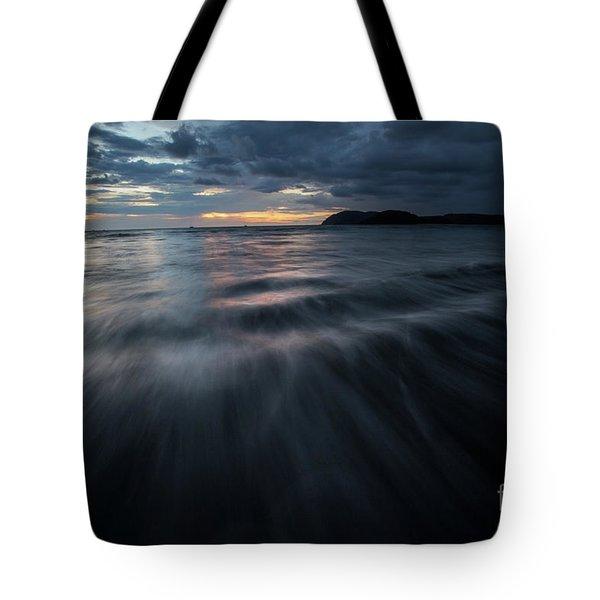 Langkawi Sunset Tote Bag