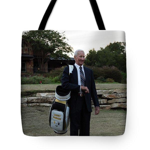 Larry - 2 Tote Bag