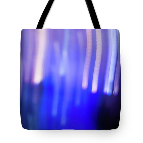 Tote Bag featuring the photograph Lasting Moment Iv by Anne Leven
