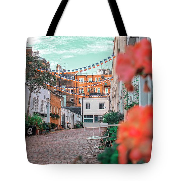 Laurie Tote Bag