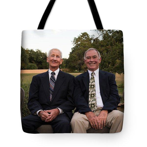 LB Tote Bag