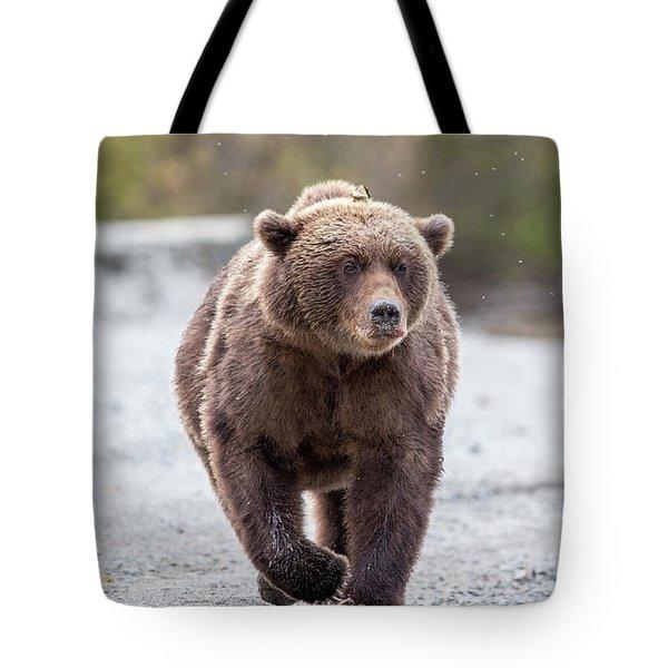 LC Tote Bag