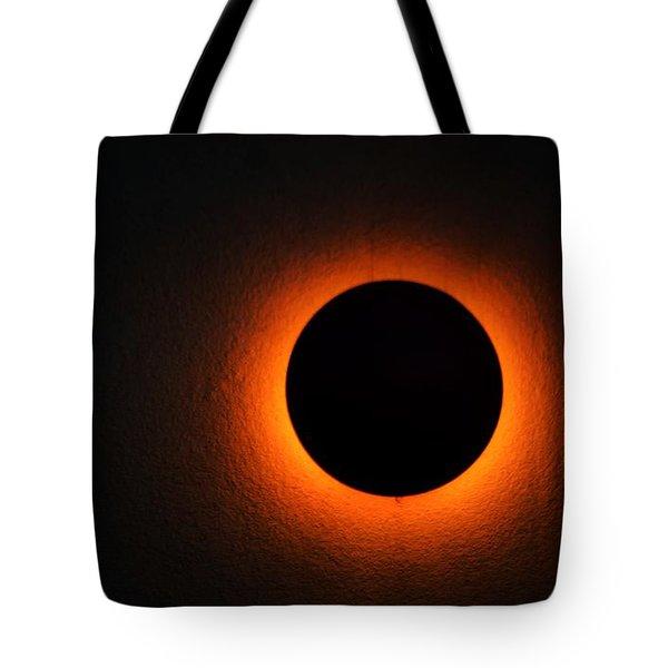 Let Me Shine Tote Bag
