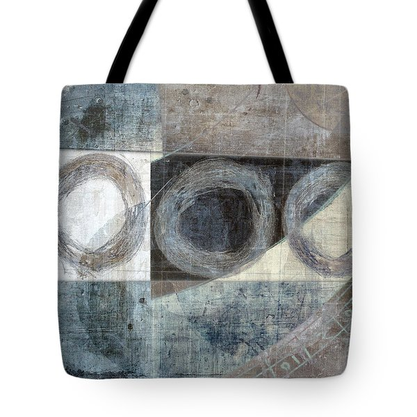 Ley Lines Tote Bag