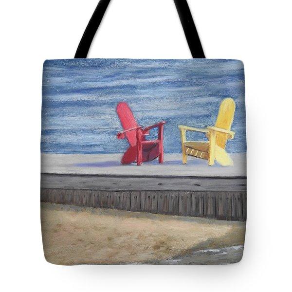 Life Is Good Tote Bag