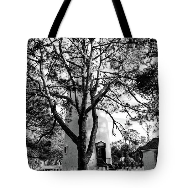 Lighthouse Labor Tote Bag