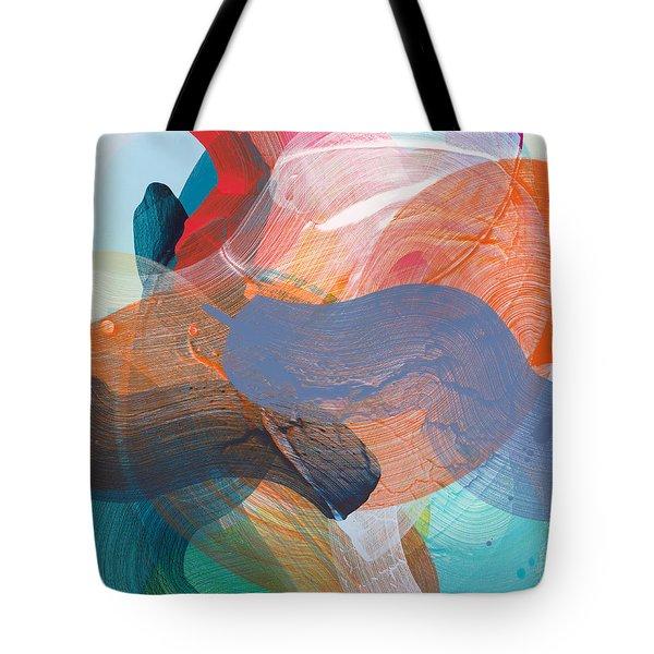 Like A Gypsy Tote Bag