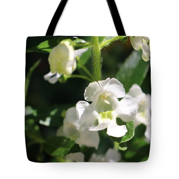 Lily Of The Valley, Cape May Tote Bag