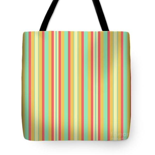 Lines Or Stripes Vintage Or Retro Color Background - Dde589 Tote Bag