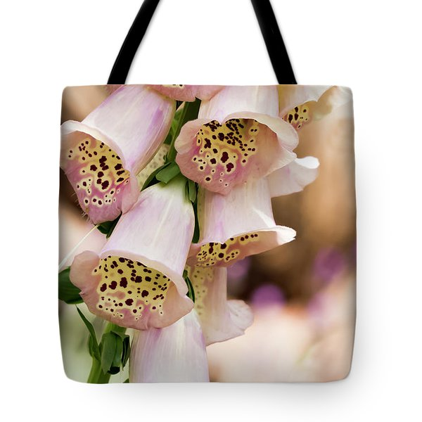 Little Bells Tote Bag